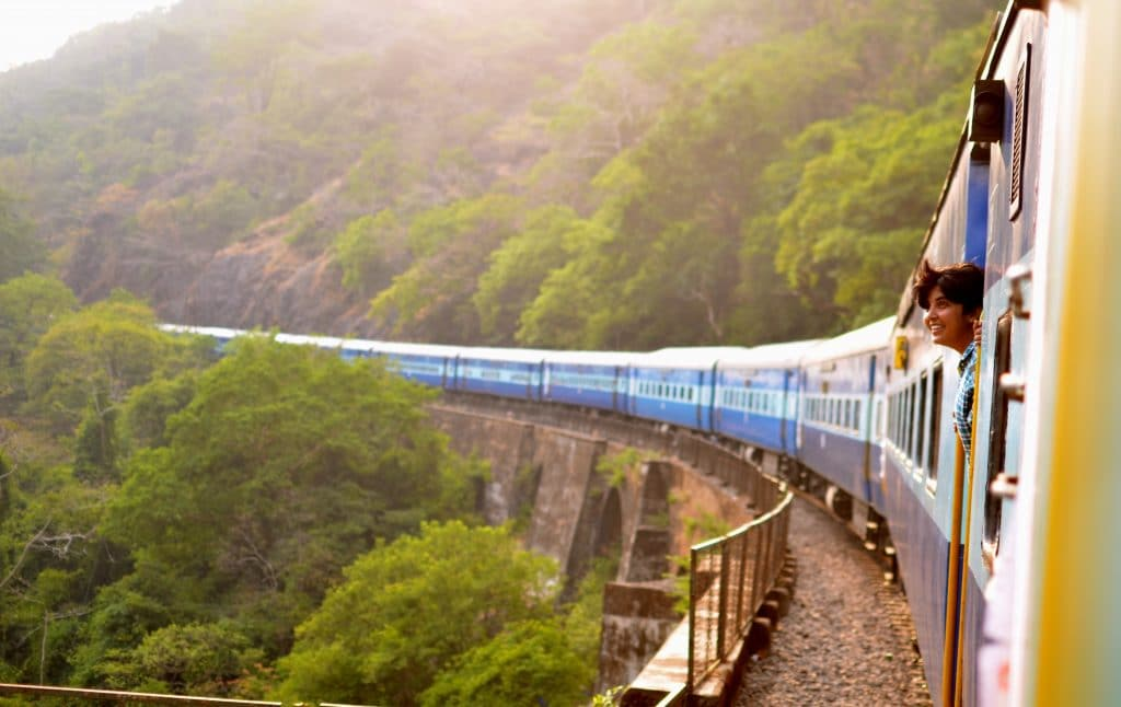 Quels sont les trains les plus rapides au monde ?