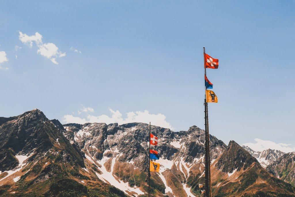 Les activités incontournables en Suisse